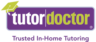 Logo for Award-winning In-home, private tutoring for Nigeria. All subjects and all ages.